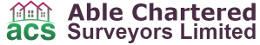 Able Surveyors Logo