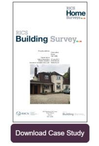 Building Survey Cover Case Study