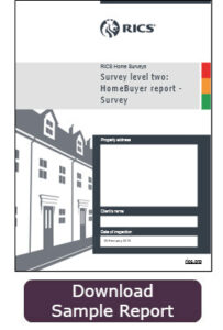 Homebuyer Survey Cover
