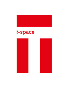 T-Space logo